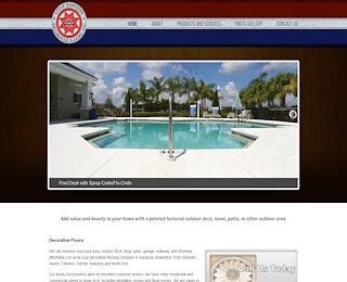 Pool Cage Painting Bradenton