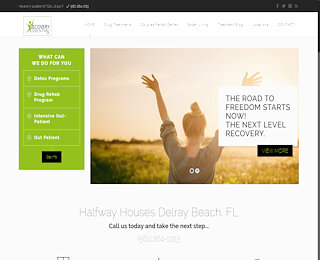 Sober Living Delray Beach