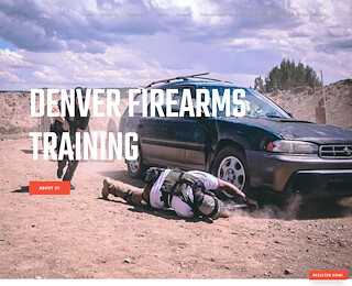 Concealed Carry Course Denver