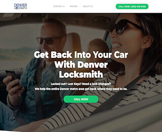 Denver 24hr Locksmith