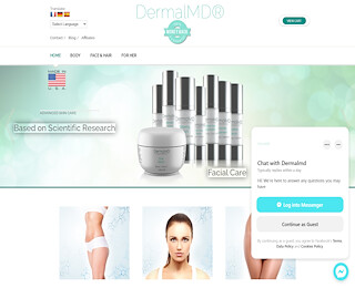 DermalMD Products