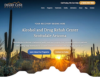 Drug Treatment Center Arizona