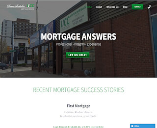 Mortgage Burlington