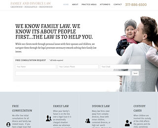 Family Law Firm Greenwood IN