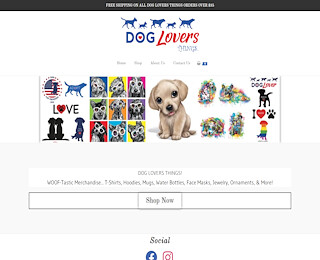 dogloversthings.com