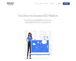 Optimization Search Seo Software