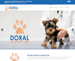Animal Services Doral