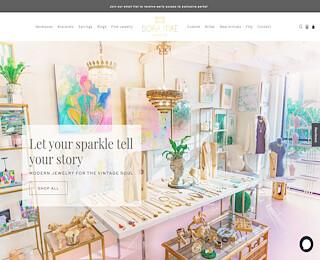 doramaejewelry.com