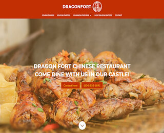 dragonfortchinesefood.com