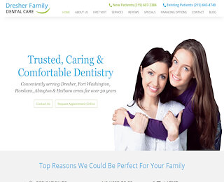 General Family Dentist Dresher