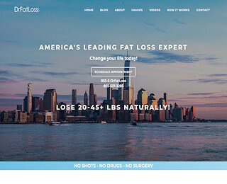 fat loss expert in Long Island
