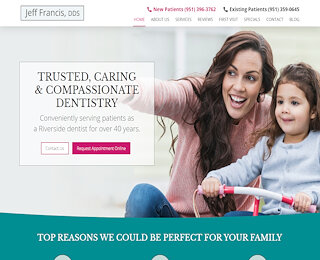 Family Dentist Riverside CA