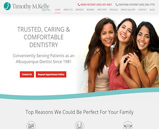 Cosmetic Dentist Albuquerque