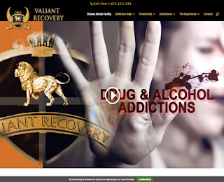 Addiction Treatment Ottawa Ontario