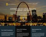 DWI Defense Law Firm In St. Louis