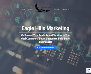 eaglehillsmarketing.com