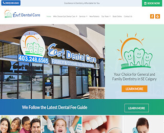 eastdentalcare.ca