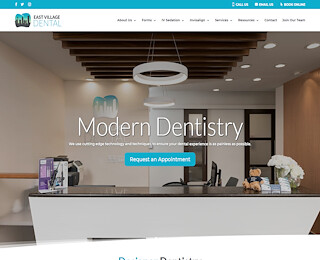 Dental Clinic Calgary