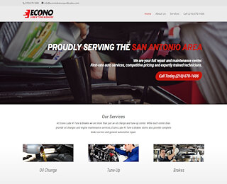 General Auto Repair In San Antonio TX