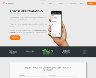 Web Marketing Company Dallas Tx