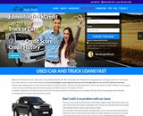 No Credit Car Loans Edmonton