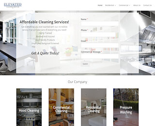 Cleaning Services Salt Lake City