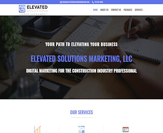elevatedsolutionsmarketing.com