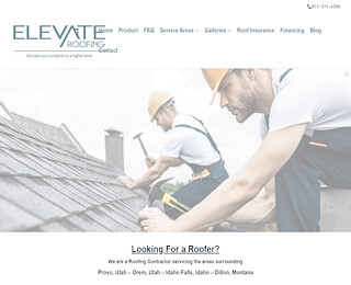 Roofers Idaho Falls