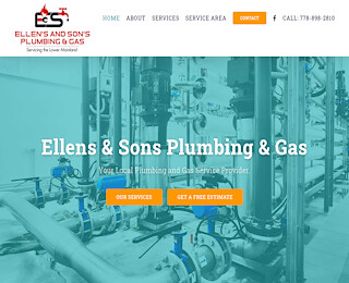 hot water tank repair Chilliwack