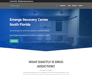 West Palm Beach Depression Treatment Facility