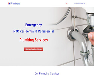 Manhattan Emergency Plumber