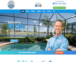 Pool Service Bradenton