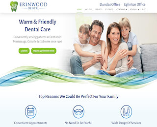 erinwooddental.com