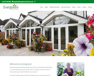evergreencarehome.co.uk