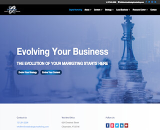 evolvedstrategicmarketing.com