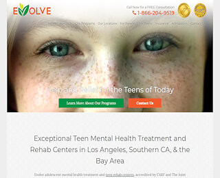 Teen Depression Treatment Center