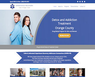 Drug Detox Orange County