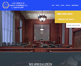 Personal Injury Lawyer in McAllen TX
