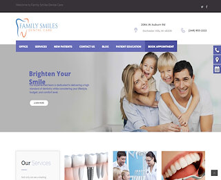 Rochester Family Dental