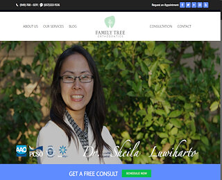Mission Viejo Orthodontist