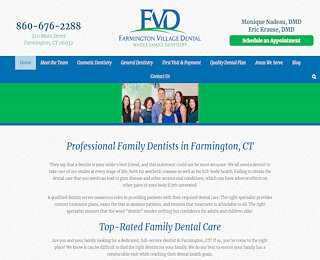 Family Dentists Farmington CT