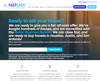 Home Buyers Austin