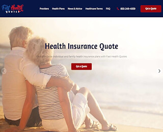 Affordable Medical Insurance