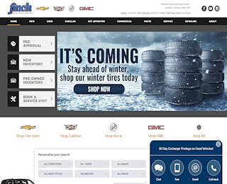 Car Deals London Ontario