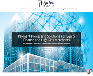 High Risk Payment Processing