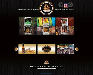 firewalkerhotsauce.com