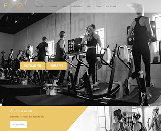 Gyms in Rancho Mirage