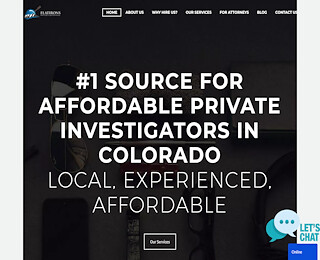 Corporate Investigations Denver Co