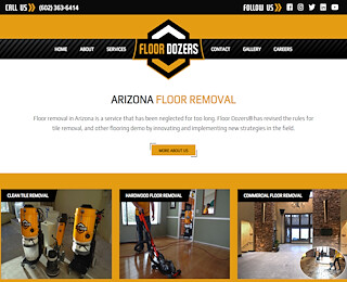 Tile Removal Companies Chandler