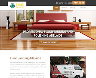 floor polishing Adelaide